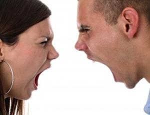 Aggressionen und Reizbarkeit