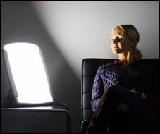 Melissa Daylight Lichttherapie Erfahrungen